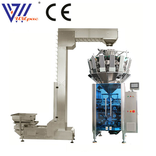 MACHINE D'EMBALLAGE VFFS MULTIHEADS WEIGHER